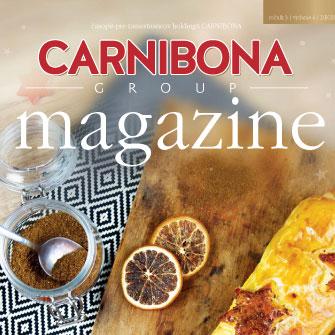 Carnibona Magazine