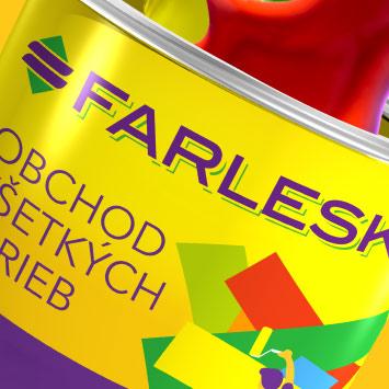 Farlesk Shop