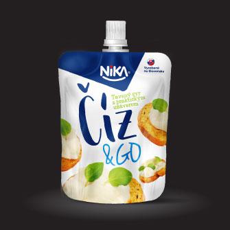 Číz & Go